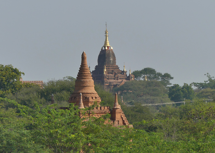 Bagan-temple2